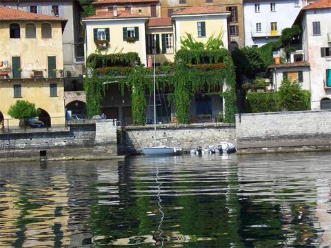 Bilder Ferienwohnung Nando_Musso_60_Landschaft in Comer See Lombardei