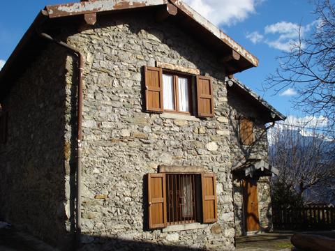 Bilder Ferienwohnung Nino_Naro-Gravedona_60_Landschaft in Comer See Lombardei