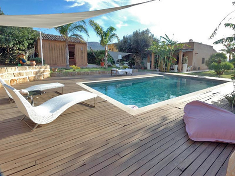 Bilder Villa Oliva_34__15_Pool in