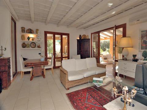 Bilder Villa Oliva_34__31_Wohnraum in