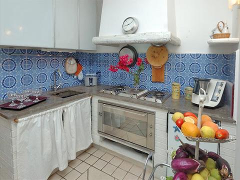 Bilder Villa Oliva_34__35_Kueche in