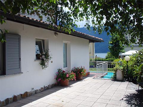 Bilder Villa Comer See Palazzetta_Domaso_55_Haus in Lombardei