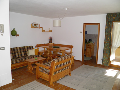 Picture of Apartment in Madesimo at