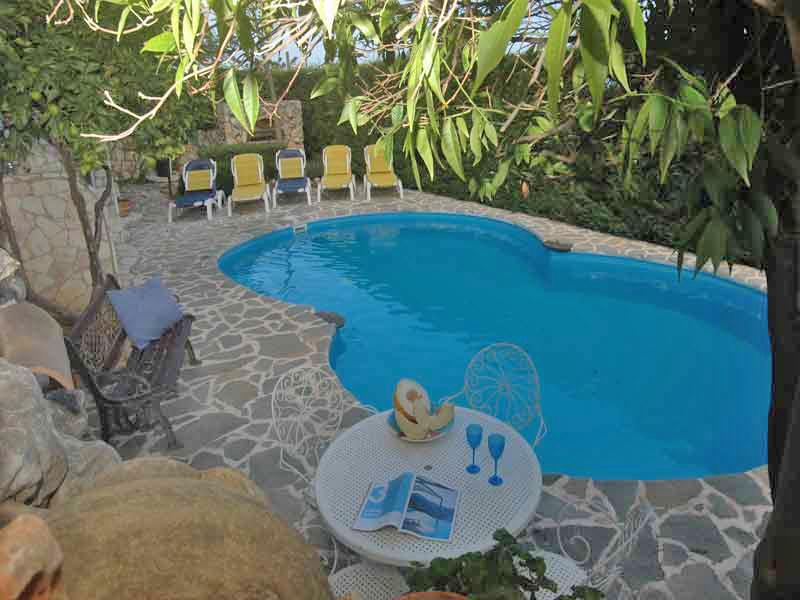 Bilder Villa Patric_1_Castellammare_del_Golfo_15_Pool in Sizilien Nordküste Sizilien