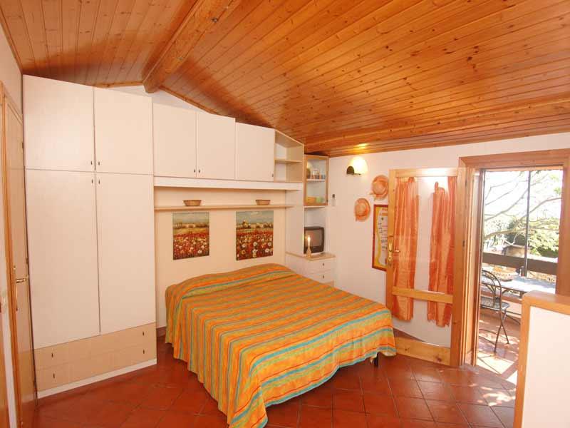 Bilder  Patric_3_Castellammare_del_Golfo_40_Doppelbett-Schlafzimmer in