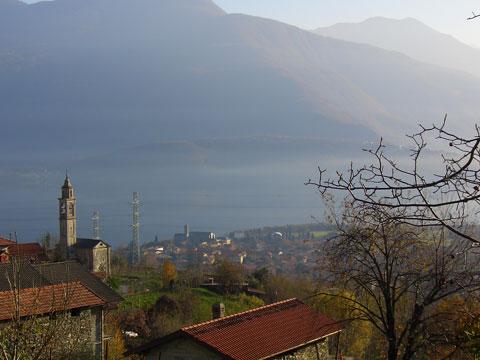 Bilder Rustico Comer See Paula_Gravedona_95_Photo1 in Lombardei