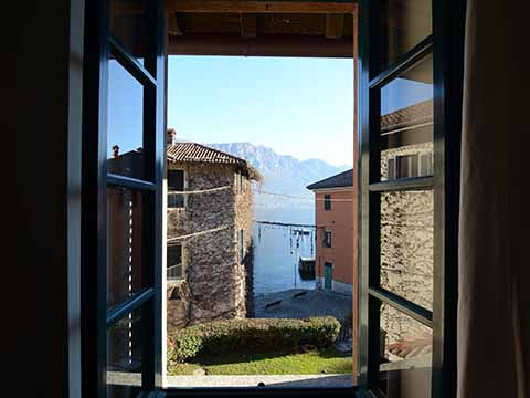Foto van Appartement Comomeer Pescallo_primo_piano_Bellagio_26_Panorama