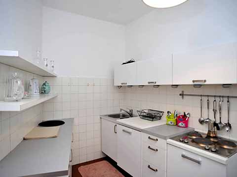 Foto van Appartement Comomeer Pescallo_primo_piano_Bellagio_35_Kueche