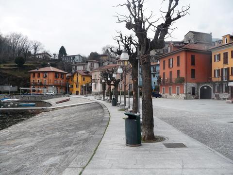 Lago Maggiore immagine di Casa vacanza a Mergozzo