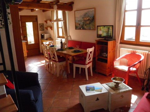 Picture of Holiday home in Gravedona at Lake Como