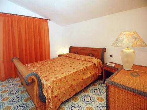 Bilder Villa Romantica_49__45_Schlafraum in
