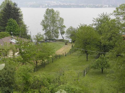 Bilder Ferienhaus Comer See Romantica_Rezzonico_26_Panorama in Lombardei