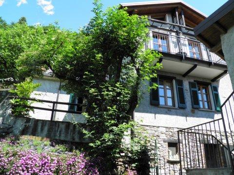 Bilder Ferienhaus Comer See Rosato_Gravedona_55_Haus in Lombardei