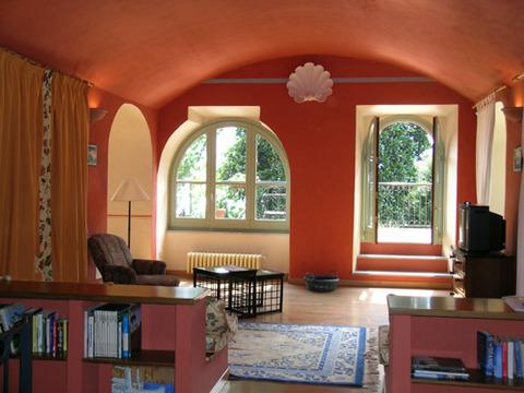 Bilder  Rusconi_Duett_2260_Verbania_31_Wohnraum in Lago Maggiore Piemont