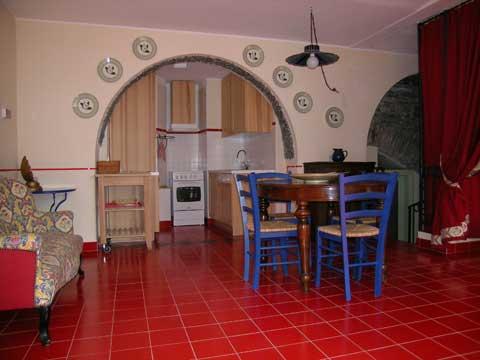 Bilder Ferienwohnung Rusconi_Trio_2265_Verbania_36_Kueche in Lago Maggiore Piemont