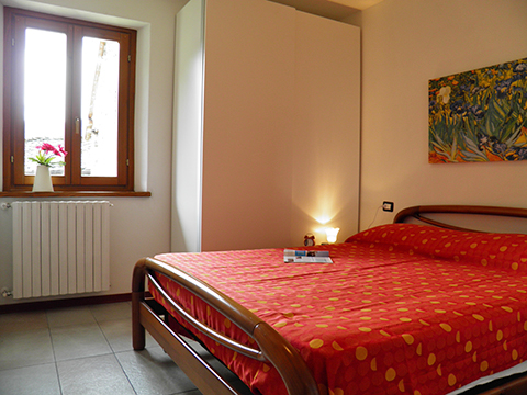 Picture of Apartment in Livo at Lake Como