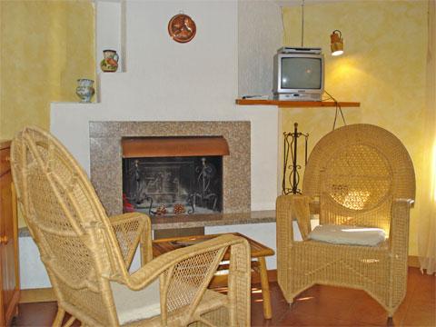 Bilder Ferienhaus Sostra_Domaso_36_Kueche in Comer See Lombardei