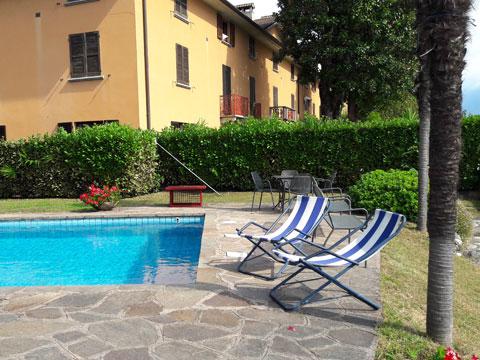 Bilder Ferienhaus Sostra_Domaso_60_Landschaft in Comer See Lombardei
