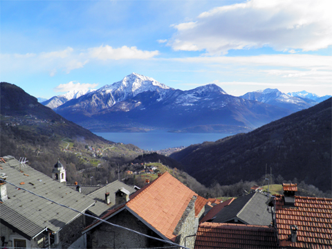 Bilder Ferienwohnung Titti_Dosso_del_Liro_25_Panorama in Comer See Lombardei