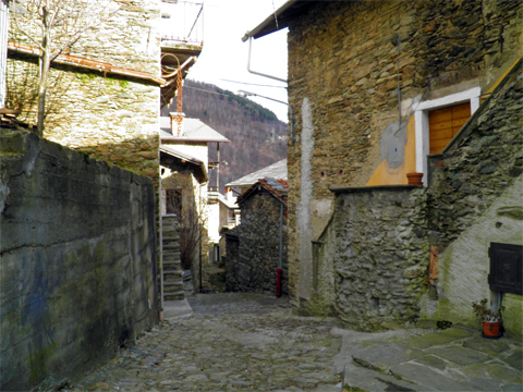 Bilder Ferienwohnung Titti_Dosso_del_Liro_60_Landschaft in Comer See Lombardei