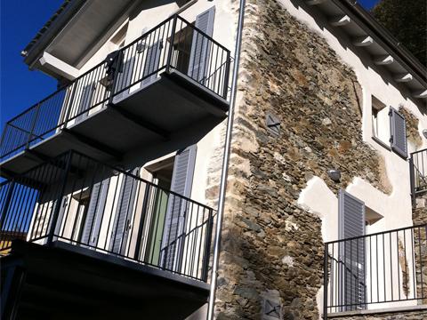 Bilder Ferienwohnung Tony_Gravedona_55_Haus in Comer See Lombardei