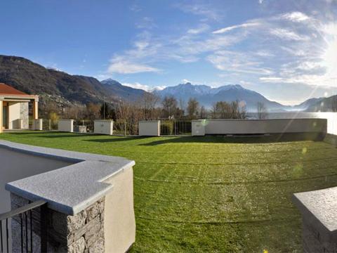 Bilder Hotel Comer See Tullio_Gravedona_25_Panorama in Lombardei