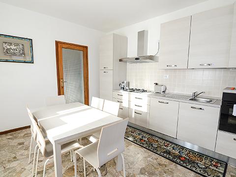 Foto van Appartement Comomeer Valli_Bellagio_35_Kueche