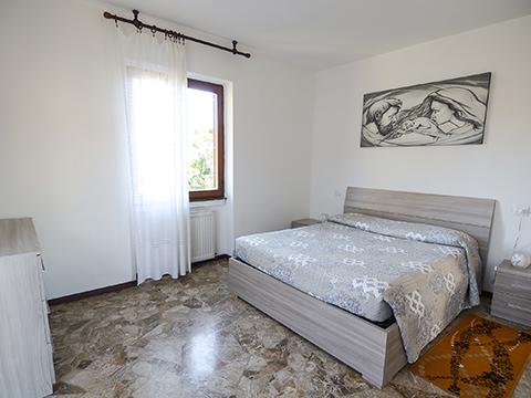 Foto van Appartement Comomeer Valli_Bellagio_40_Doppelbett-Schlafzimmer
