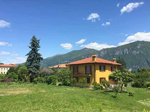 Foto van Appartement Comomeer Valli_Bellagio_55_Haus