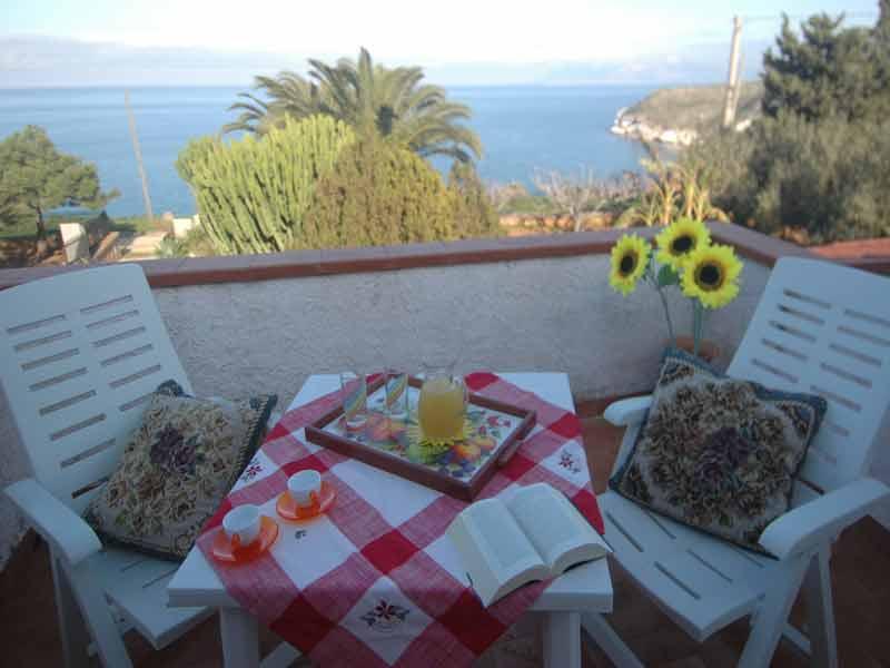 Bilder Villa Villa_Valery_Castellammare_del_Golfo_11_Terrasse in