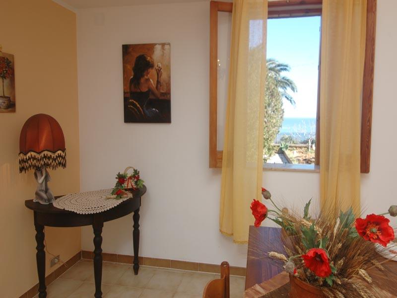 Bilder Villa Villa_Valery_Castellammare_del_Golfo_36_Kueche in