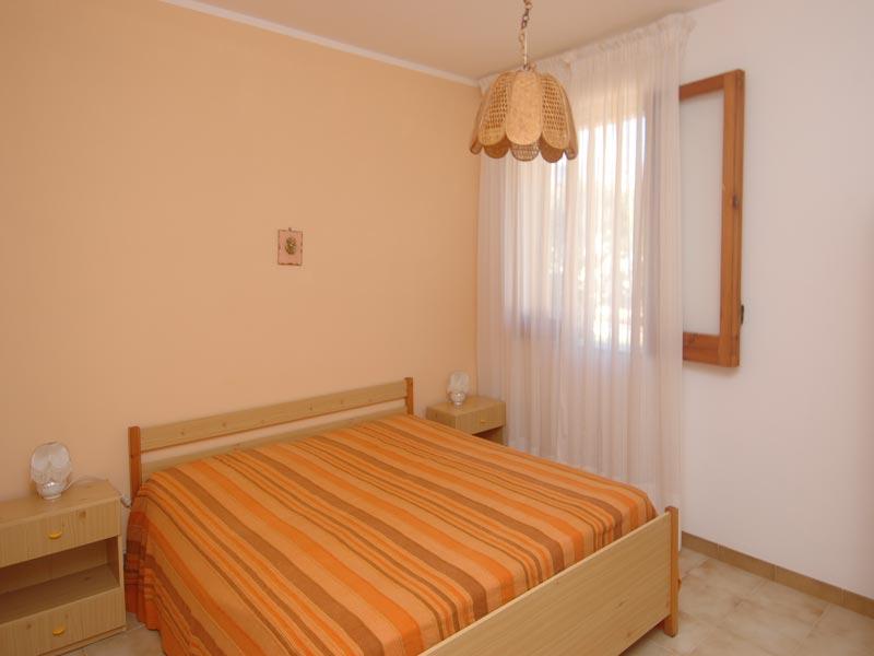 Bilder Villa Villa_Valery_Castellammare_del_Golfo_45_Schlafraum in