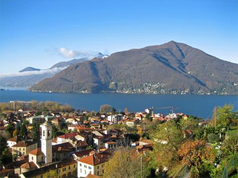 Immagini di Case vacanza e guida turistica a Maccagno
