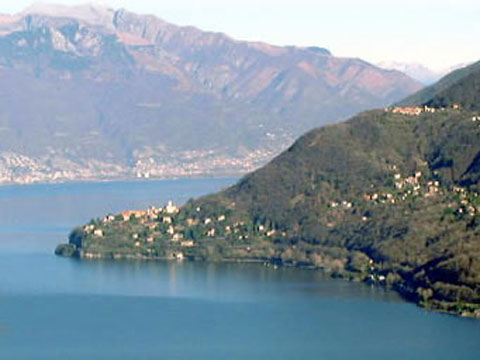 Picture of Lake Como guide and tourist informations about Bassano Tronzano