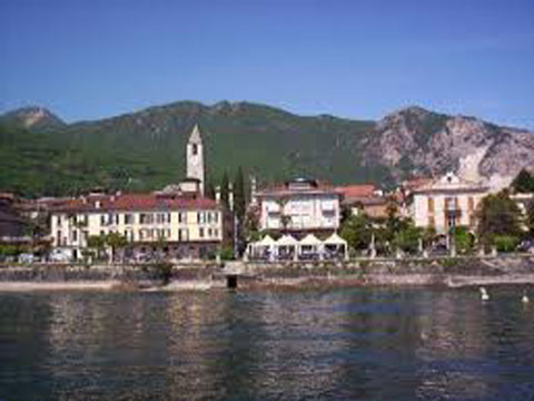 Picture of Lake Como guide and tourist informations about Baveno