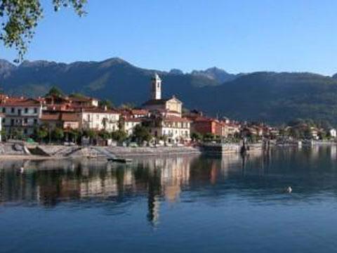 Bild von Ferienwohnungen von privat und Informationen zum Urlaub in Baveno