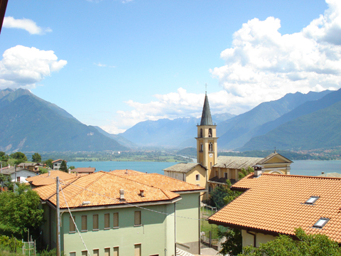 Bild von Ferienwohnungen von privat und Informationen zum Urlaub in Vercana