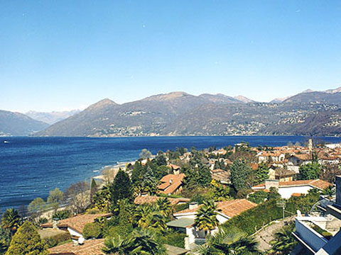 Picture of Lake Como guide and tourist informations about Germignaga