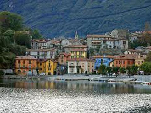 Immagini di Case vacanza e guida turistica a Mergozzo