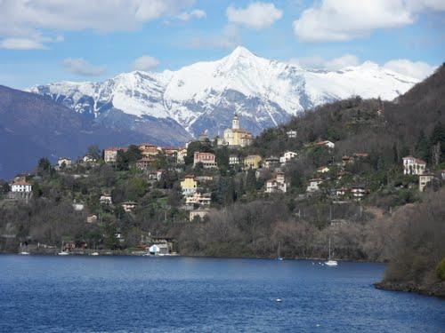 Bild von Ferienwohnungen von privat und Informationen zum Urlaub in Tronzano