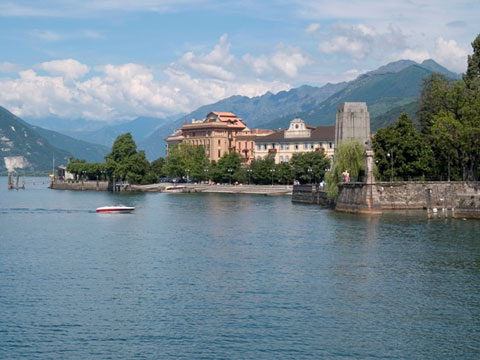 Foto di Guida turistica a Verbania e appartamenti in affitto