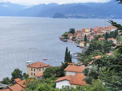 Picture of Lake Como guide and tourist informations about Acquaseria