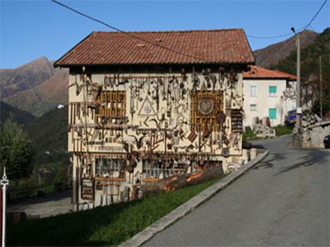 immagine di Peglio guida turistica e appartamenti in affitto