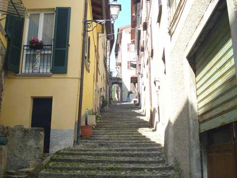 Bild von Ferienwohnungen von privat und Informationen zum Urlaub in Rezzonico