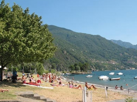Picture of Lake Como guide and tourist informations about Dervio