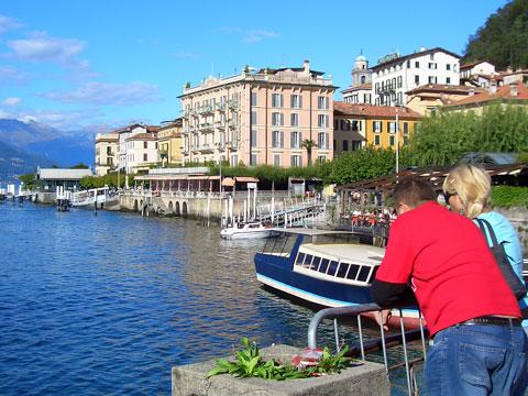 Bild von Ferienwohnungen von privat und Informationen zum Urlaub in Comer See