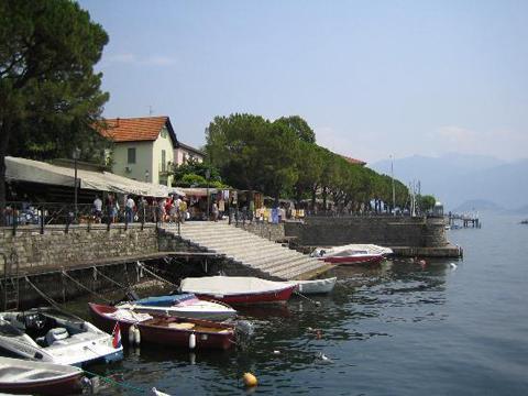 Bild von Ferienwohnungen von privat und Informationen zum Urlaub in Lenno