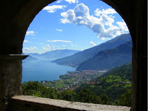 Picture of Lake Como guide and tourist informations about Peglio