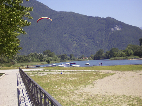 Picture of Lake Como guide and tourist informations about Sorico