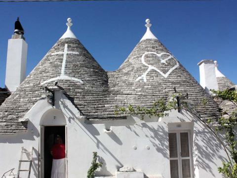 Foto di Guida turistica a Ostuni e appartamenti in affitto